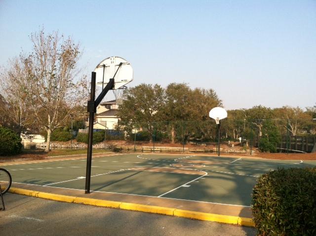 Island Club Basketball